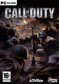 Call of Duty (от 1-го лица)
