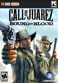 Call of Juarez: Bound in Blood (от 1-го лица)