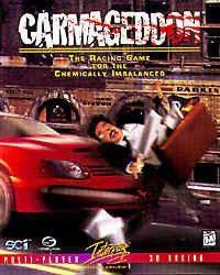 Carmageddon 2 (Гонки)