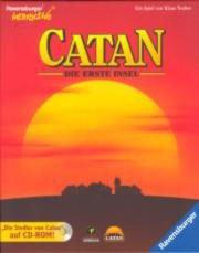 Catan (Приключения)