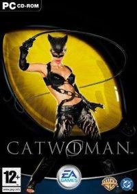 Catwoman (от 3-го лица)