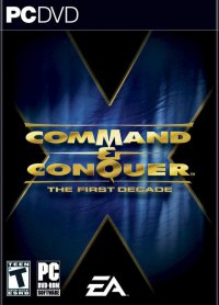 C&C: The First Decade (Обычные RTS)