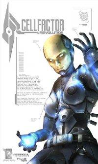 CellFactor: Revolution (от 1-го лица)