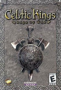 Celtic Kings: Rage of War (Обычные RTS)