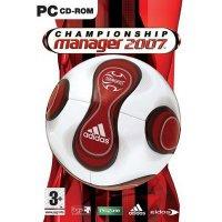 Championship Manager 2007 (Футбол)