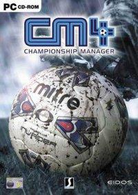 Championship Manager 4 (Футбол)