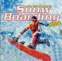 Championship Snowboarding 2004 (Другие)