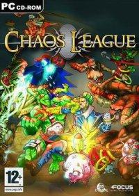 Chaos League (Приключения)