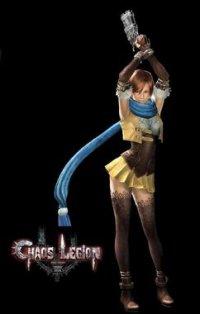 Chaos Legion (от 3-го лица)