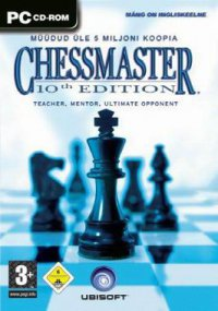 Chessmaster 10th Edition (Логические)