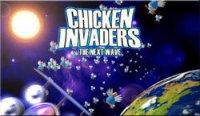 Chicken Invaders (Маленькие)