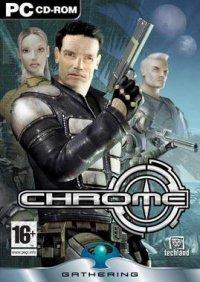 Chrome (от 1-го лица)