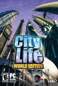 City Life: World Edition (Экономические)