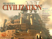 Civilization 3: Conquests (Пошаговые TBS)