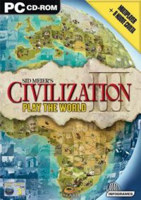 Civilization 3: Play the World (Пошаговые TBS)