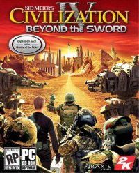 Civilization 4: Beyond the Sword (Пошаговые TBS)