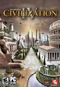 Civilization 4 (Пошаговые TBS)