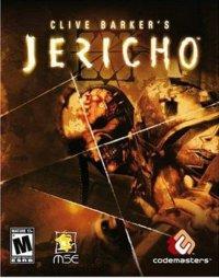 Clive Barker`s Jericho (от 1-го лица)