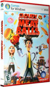 Cloudy with a Chance of Meatballs: The Video Game (Аркада)