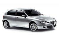 Alfa Romeo 147 5dr