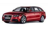 Audi A4 Универсал (2009)