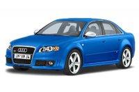 Audi RS4 Седан