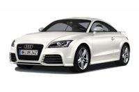 Audi TT RS Купе