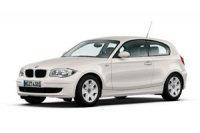 BMW 1 Series Хэтчбек 3dr (E81)