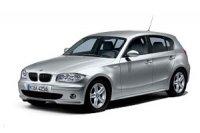 BMW 1 Series Хэтчбек 5dr (E87)