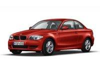 BMW 1 Series Купе (E82)