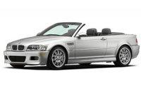 BMW 3 Series Кабриолет (E46)