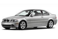 BMW 3 Series Купе (E46)