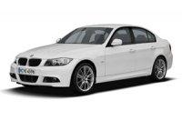 BMW 3 Series Седан (E90)