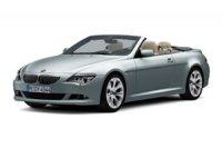 BMW 6 Series Кабриолет (E64)