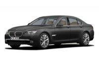BMW 7 Series (F01/F02)