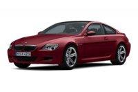 BMW M6 Купе (E63)