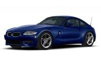 BMW Z4 M Купе (E86)