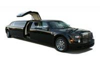 Chrysler 300C Limousine (Rolls Royce Phantom Style)