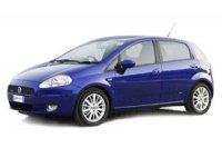 Fiat Grande Punto 5dr