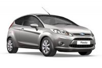 Ford Fiesta 3dr (2009)