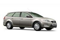 Ford Mondeo Универсал (2007)