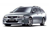 Honda Accord Tourer