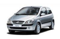 Hyundai Getz 3dr