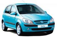 Hyundai Getz 5dr