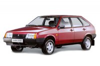 Lada (ВАЗ) Lada 2109 (ВАЗ 2109)