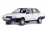 Lada (ВАЗ) Lada 21099 (ВАЗ 21099)