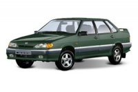 Lada (ВАЗ) Lada 2115 (ВАЗ 2115)