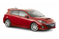 Mazda 3 MPS (2010)