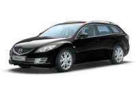 Mazda 6 Универсал (2008)