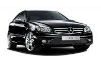 Mercedes-Benz CLC-Class (CL203)